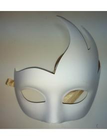 Máscara Onda Branca