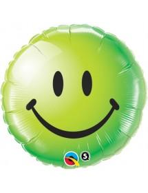 Balão Smile Foil 46cm