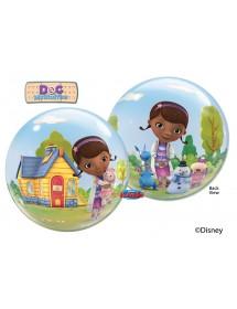 Balão Bubbles Dra. Brinquedos 56cm