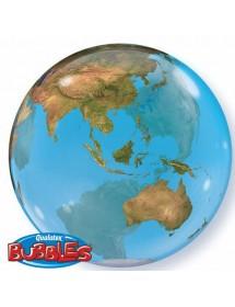 Balão Bubbles Globo 56cm