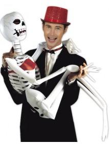 Esqueleto Insuflável
