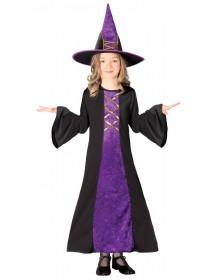 Fato Bruxa Criança