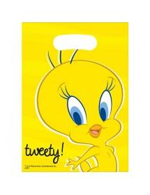 Sacos Tweety (pack 6)