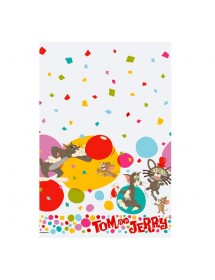 Toalha Tom & Jerry (120x180cm)