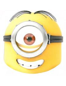 Máscara Minion Stuart