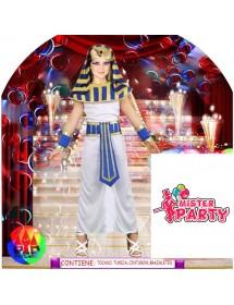 Fato Rainha Egípcia