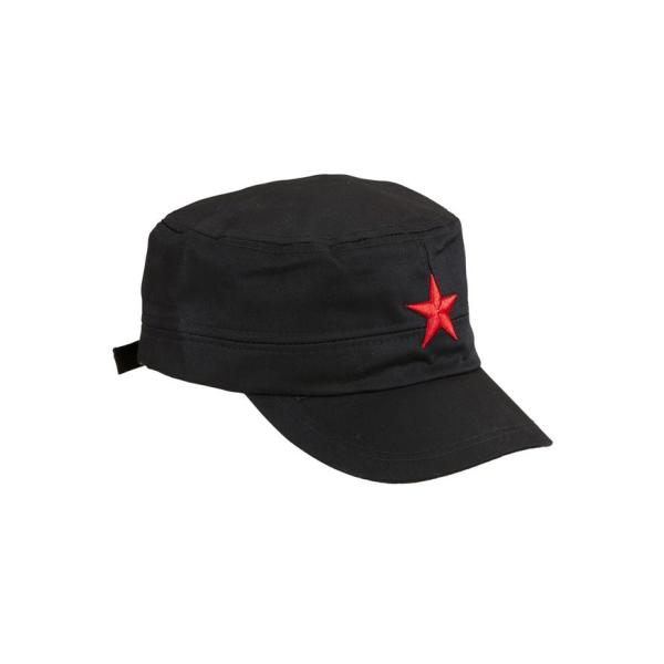 1f4f31c357d91 Chapéu Estrela Vermelha