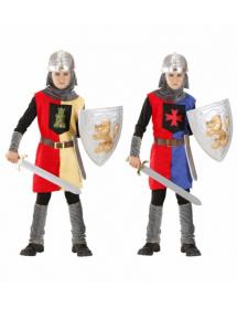 Fato Guerreiro Medieval