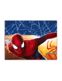 Toalha Spiderman