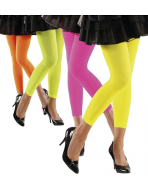 Leggings Neon
