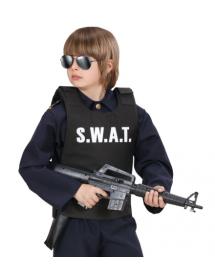 Colete S.W.A.T Criança