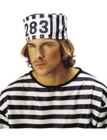 Chapéu Prisioneiro
