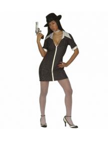 Fato Gangster Girl