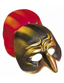 Máscara Art Comedy