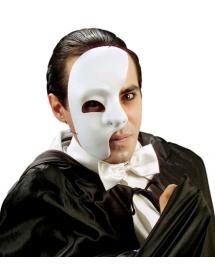 Máscara Meia Face