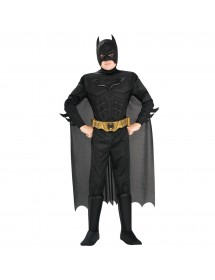 Fato Batman Deluxe
