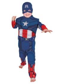 Fato Capitão América