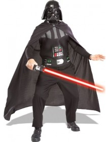Fato Star Wars - Darth Vader