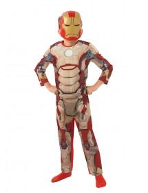 Fato Iron Man 3