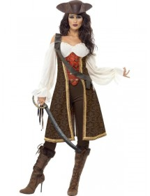 Fato Pirata Caraíbas