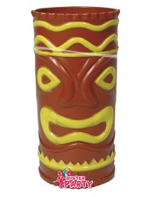 Copo Hawaii Tiki