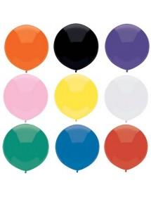Balão Latex 90cm (pack 2)