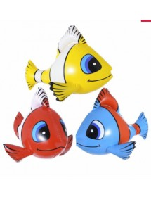 Peixe Insuflável 60cm