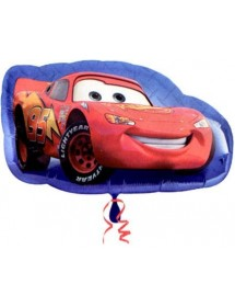 Balão Foil Cars 76cm