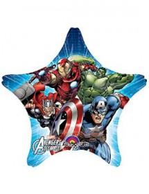 Balão Foil Avengers 81cm