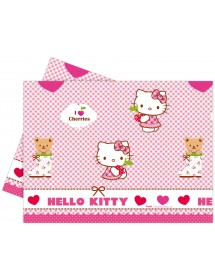 Toalha Hello Kitty 120X180cm