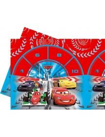 Toalha Cars 120x180cm