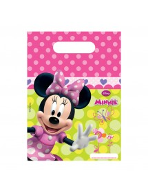 Sacos Minnie (pack 6)
