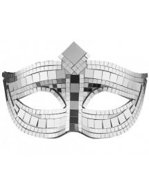 Máscara Espelhada