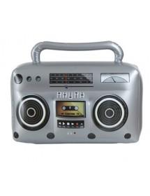 Rádio Insuflável