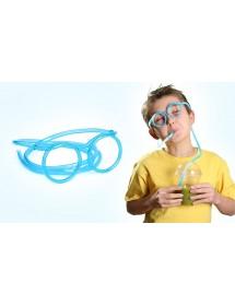 Palhinhas em Óculos