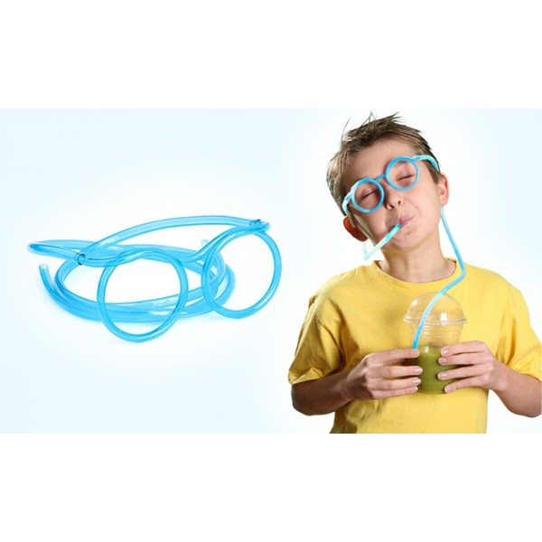 Palhinhas em Óculos - Mr. Party 82b7232ade