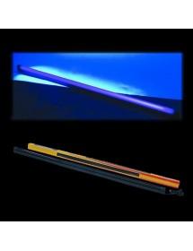 Calha Luz Negra (120cm)