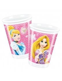Copos Princesas