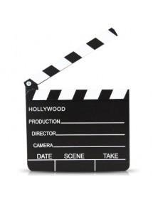 Ardósia de Filmes (20x18cm)