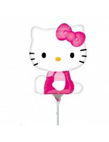 Pauzinhos Hello Kitty