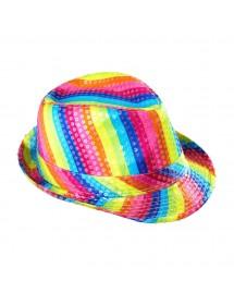 Chapéu Rainbow