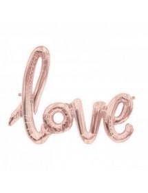 Balão Foil LOVE 100cm