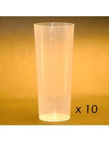Copo Plástico PP (pack 10)