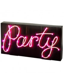 Sinal Luminoso PARTY 40cm
