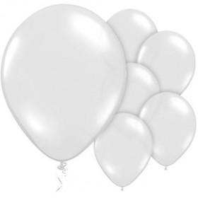 Balões Transparentes (pack 10)