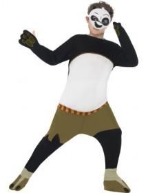Fato Kung Fu Panda Criança