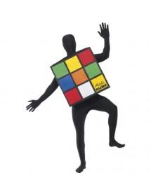 Fato Cubo Mágico
