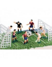 Kit Jogadores Futebol