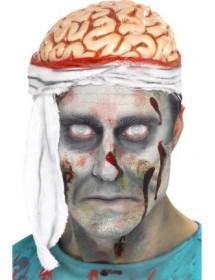 Cérebro com Ligadura