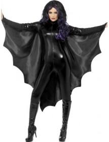 Asas de Morcego
